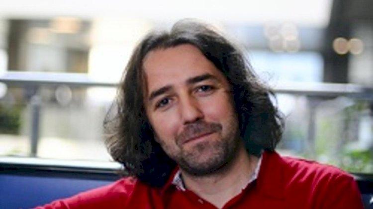 Koronavirüse yakalan gazeteci Fehim Taştekin: Üç haftadır yataktayım