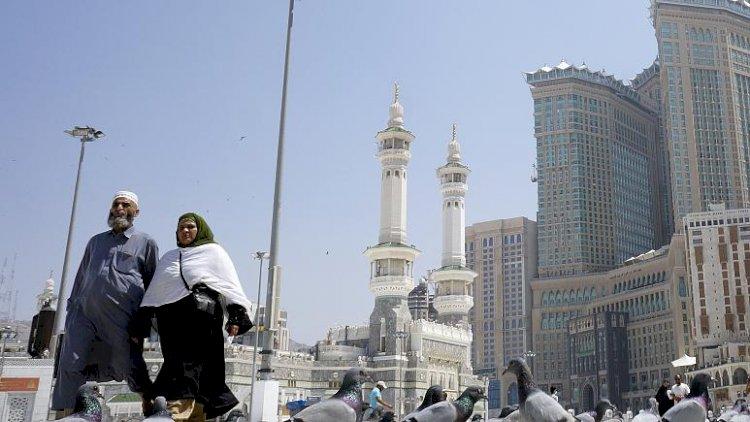 Mekke, Medine ve Riyad giriş-çıkışlara kapatılıyor