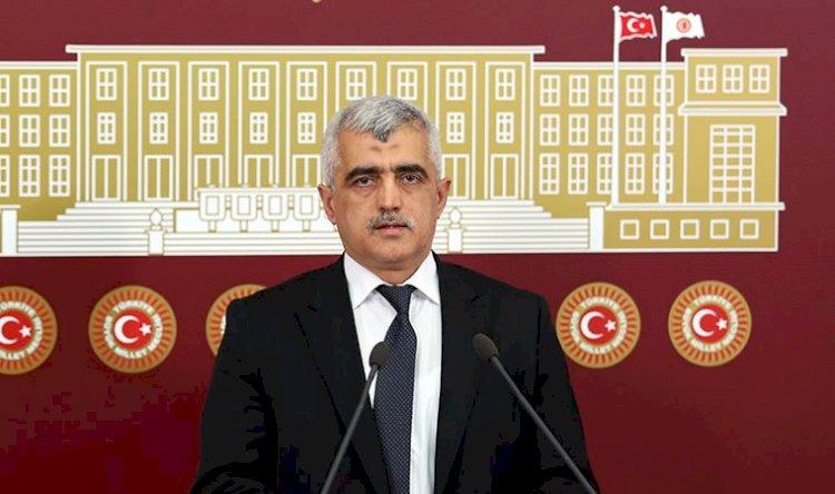 Cezaevindeki koronavirüs vakasını duyuran HDP'li vekile soruşturma başlatıldı