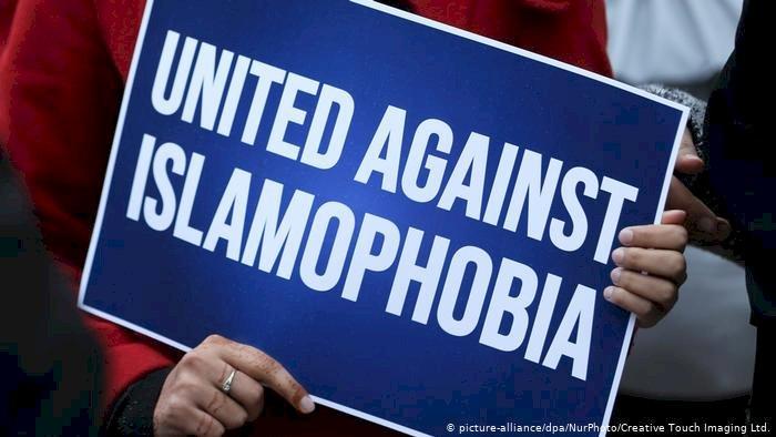 Almanya'da Müslümanları hedef alan 871 saldırı düzenlendi
