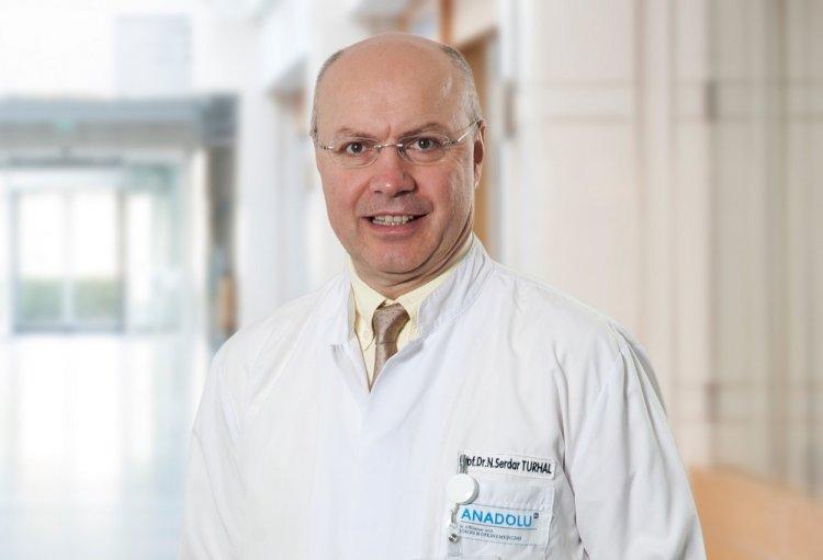 Kemoterapi ihtiyacı önümüzdeki yıllarda azalacak