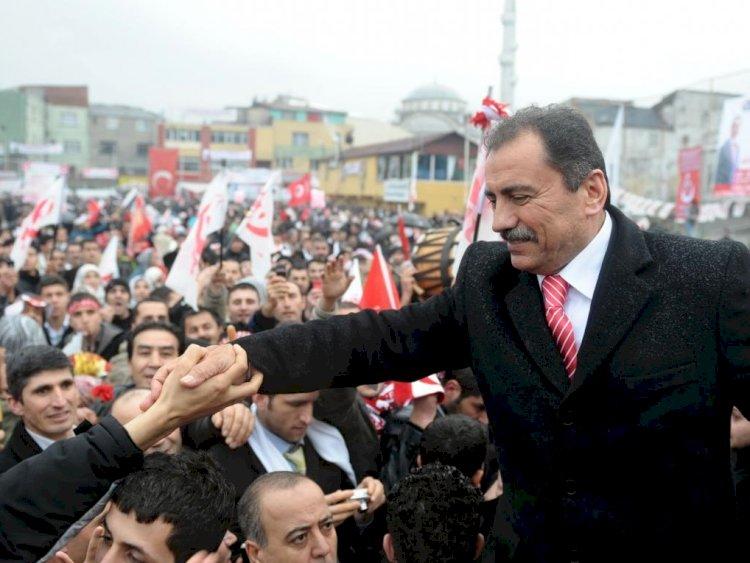 """""""Devletçi milliyetçilikten milletçi milliyetçiliğe"""": Muhsin Yazıcıoğlu (2)"""