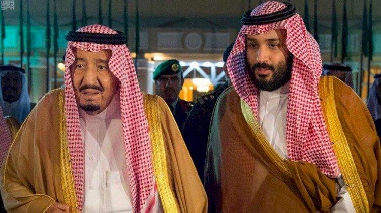 Şok iddia: Corona Suudi Arabistan kraliyet ailesine bulaştı!