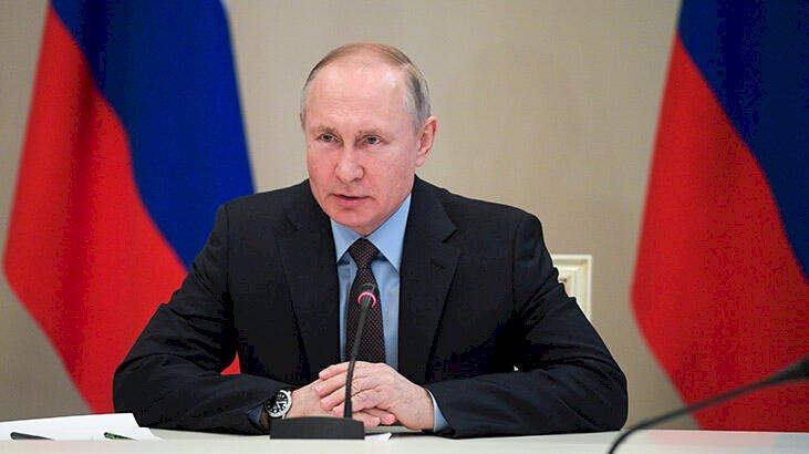 Putin'in koltuk planı iyiydi, ah korona olmasa!